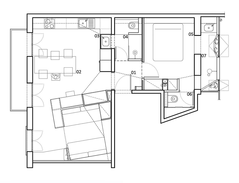 Design Apartment