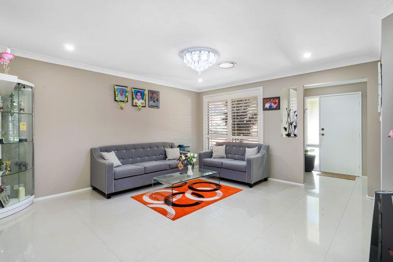 20 Gelt Street, Box Hill, NSW 2765