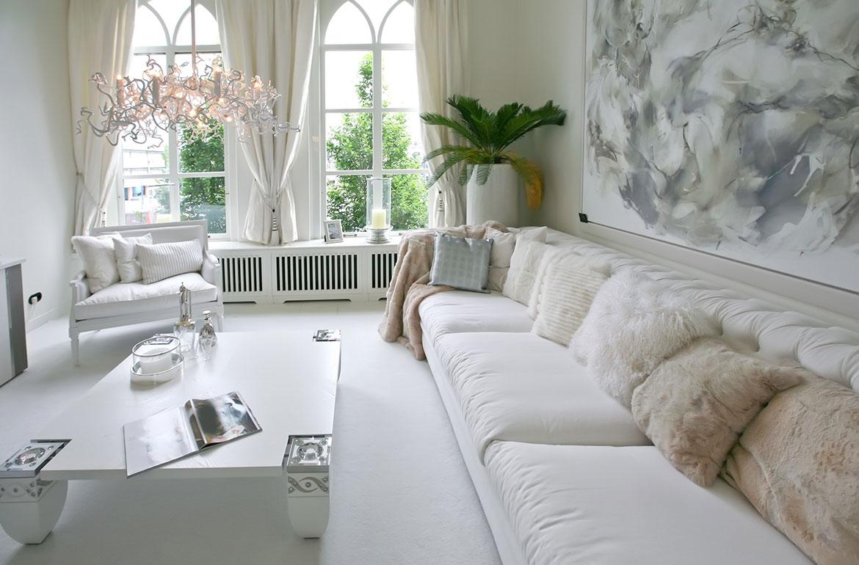 Luxury villa bay view