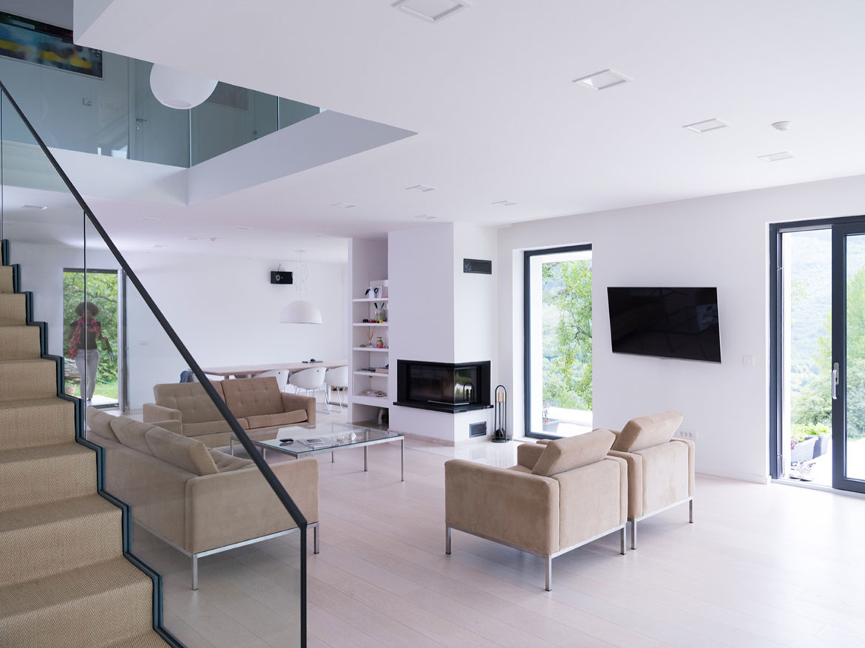 Green View Design